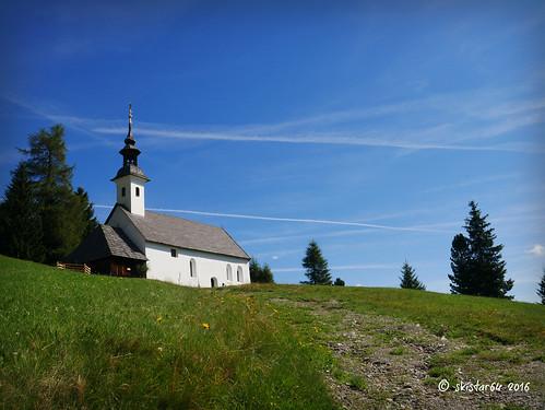 St. Lorenzen - St. Anna / Ebene Reichenau