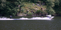 water_skier_1 (odysseus62) Tags: lochlomond benlomond scotland 2016 september