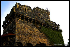 Gothic castle Grodziec #9 (dariusz_lipinski) Tags: gothic castle poland stone structures beauty building outdoors