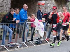 Tenby Ironman-20160918-8694.jpg (llaisymor) Tags: sion wales race runner athletes running run tenby pembrokeshire triathletes ironman ironmanwales 2016 triathlon competition sport triathlete