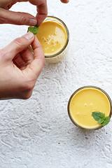 breakfast smoothie (Annabelle Orozco) Tags: cultivarium recipes styling food colors breakfast vegan plants