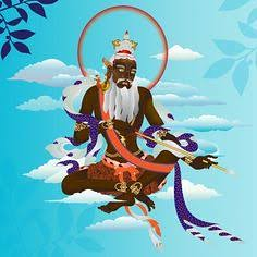 Saraha 10 (indiariaz) Tags: guru tibet landofsnows himalyankingdom invadedbychinese suffering monk lama realizedbeing siddha mahasiddha 84mahasiddhas buddhism buddha gompa chanting sandmandala meditation retreat devotee saint enlightenment enlightened dalailama tetron scripture rinpoche rimpoche reborn nirvana secretteachings indianyogi indianteachersintibet schools monastery nuns khandro cave prostration yak yakbutter lhasa chod kadamba vajra vajraverses vajragita bodhicitta bodhitree bardo momo transmission intense lineage bonreligion fourmajortraditionsnyingma kagy sakyaandgelugemergedasaresultoftheearlierandlaterdisseminationofthebuddhistteachingsintibet andalsobecauseoftheemphasisplacedbygreatmastersofthepastondifferentscriptures techniquesofmeditationand insomecases termsusedtoexpressparticularexperiences whatiscommontoallthefourmajortraditionsoftibetanbuddhismistheiremphasisonthepracticeoftheentirestructureofthebuddhistpath whichcomprisestheessenceofnotonlythevajrayanateachings butalsothemahayanapracticesofthebodhisattvas andthebasicpracticesofthefundamentalvehicleinindia basedondifferencesinphilosophicalstandpoint fourmajorbuddhistschoolsofthoughtemergedvaibhashika sautrantika yogacharaandmadhyamakaallfourmajortraditionsoftibetanbuddhism however upholdthephilosophicalstandpointofthemadhyamakaschool andtothatextent therearenofundamentalphilosophicaldifferencesbetweenthem