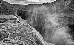 Gullfoss, Iceland (Ken Alexander Photography) Tags: iceland nikon landscape gullfoss waterfall d5000