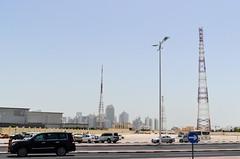 Bein Sport offices in Doha, Qatar (jbdodane) Tags: bein beinsports channel doha middleeast qatar tv