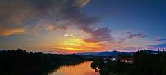 The Drava river (Matja Skrinar) Tags: 1025fav tokina 1116mm f28 100v10f