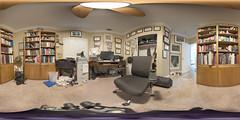 Office Panorama (Likon) Tags: interior hdr equirectangular panorama spherical