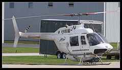 C-FNIF Great Lakes Helicopters Bell 206B 3378 (Tom Podolec) Tags:  way this all image may any used international waterloo rights be without reserved permission prior 2015news46breslauregionofwaterloointernationalairportregion airportwaterloo airportcykfykf cfnifgreatlakeshelicoptersbell206b3378