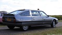 Citroën CX 25 Prestige Turbo 1986 (XBXG) Tags: auto old france holland classic netherlands car mobile vintage french automobile nederland citroën cx voiture turbo 25 frankrijk 1986 paysbas ancienne prestige 2015 vijfhuizen française citromobile citro citroëncx tjgr64
