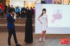 Выпускной в тренде 2015. Мастер-класс от Citygu.ru часть 2