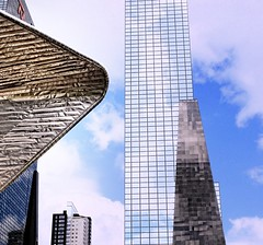 IMG_2107OA Pays Bas.  Rotterdam . Rotterdam Centraal Station (jean louis mazieres) Tags: netherlands rotterdam paysbas