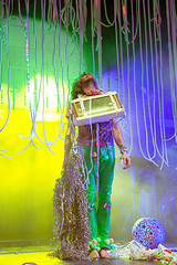 THE FLAMING LIPS PHOTO BY JACKIE LEE YOUNG