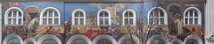 mosaic... (werk-2at) Tags: wien panorama austria sterreich fassade mosaik krntnerstrasse
