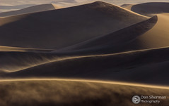 Wind & Sand (Dan Sherman) Tags: us nationalpark sand colorado unitedstates desert wind dunes dry greatsanddunes sanddunes greatsanddunesnationalpark blowingsand