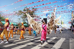 Araw ng Davao 2015 (chandlerbong) Tags: people philippines festivals streetphotography candids davaocity sonynex6 1650pz