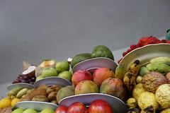 Cherimoya etc. (Hel*n) Tags: fruits capital hauptstadt bolivia fruta bolivien sucre chuquisaca obst charcas