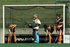Premier 2 women UWA vs VPXHC_ (125) (Chris J. Bartle) Tags: park 2 3 hockey club university stadium australia victoria womens perth western wa vic uni xavier premier may2 uwa 2015 vpxhc