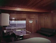 Motel  interior - Florida