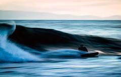 Sometimes you just get lucky (surf) (Piizzi) Tags: motion beach canon surf photographer surfing newport orangecounty panning 135mm nickhastings newportbeachsurf chrispizzitola piizzi piizzicom