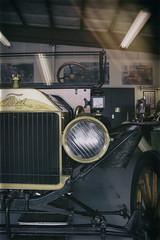 365.132 (Jonmikel & Kat-YSNP) Tags: kats365 365 spring may maine me owlshead owlsheadtransportationmuseum modelt ford 1914