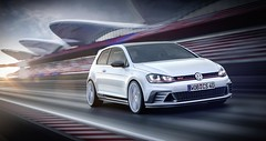 Volkswagen Golf GTI Clubsport