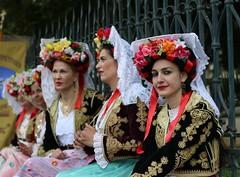 Corfu Tradition (maria vlachou junior) Tags: island greece costums greekhistory celebratingday corfutradition