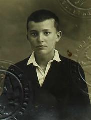 32296_620305173_0210-00487 (mákvirág) Tags: 1920s serbia croatia macedonia slovenia kosovo 1910s immigration yugoslavia montenegro ellisisland emigration passportphotos bosniaandherzegovina