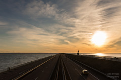 DSC_7660_Lr-edit (Alex-de-Haas) Tags: sea water beautiful dutch statue landscape highway flat dam nederland thenetherlands noordzee northsea mooi dijk nederlands standbeeld causeway plat landschap noordholland afsluitdijk snelweg vlak cornelislely