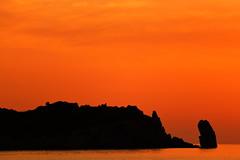 Faraglione @ Isola del Giglio (andreacapponi.eu) Tags: isola del giglio toscana faraglione andrea capponi canon 6d 70200 f4