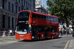London Sovereign Wright Eclipse Gemini 3 [Mark 2] bodied Volvo B5LH (VH45188 - LJ16 EWL) 13 (London Bus Breh) Tags: londonsovereign londonsovereignratpgroup ratp ratpgroup thewrightgroup wrightgroup wrightbus wright wrighteclipsegemini3 gemini3 volvo volvobus volvob5l volvob5lh volvob5lhybrid hybrid hybridbus hybridtechnology vh vh45188 lj16ewl 16reg london buses londonbuses bus londonbusesroute13 route13 pallmall cockspurstreet thewestend tfl transportforlondon