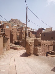 Abyaneh village, Iran (3) (Sasha India) Tags: iran abyaneh abyanehvillage travel village                           aldeia excurso dorf           abjane
