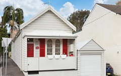 2 Gordon Street, Rozelle NSW