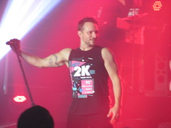 (wereonfirenow) Tags: hard rock rocksino northfield ohio cleveland my2k tour concert 98 degrees 98 drew lachey