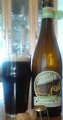 mmmm....beer (jmaxtours) Tags: ontario ale niagaraonthelake notl mmmmbeer oasthouse darkale niagaraonthelakeontario oasthousebrewers olfarmerbrownsdarkassale