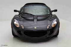 2005 Lotus Elise (CatsExotics) Tags: cats exotics auto sales for sale lynnwood washington wa 98037 consign consignment finance financing loan trade lease used new 2005 lotus elise starlight black metallic