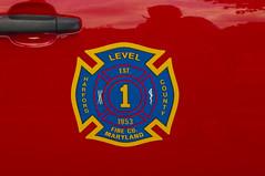 Level Volunteer Fire Company Utility 171 (Triborough) Tags: md maryland cecilcounty elkton lvfc levelvolunteerfirecompany firetruck fireengine utlity utility171 gm chevrolet silverado k3500