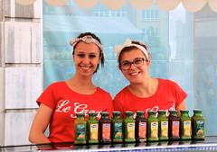 Hapje Tapje 2016 - Leuven (Kristel Van Loock) Tags: hapjetapje httpswwwhetgrootverlofbehapjetapjeprogrammaculinairemarktgastronomischparcours hapjetapje2016 hapjetapjeleuven leuven louvain lovanio lovaina drieduizend visitleuven seemyleuven atleuven cityofleuven leuvencity leveninleuven 7augustus2016 07082016 visitflanders visitbelgium culinairfestival culinaryevent culinairemarkt eventoculinario gastronomy gastronomischparcours culinaireproevertjes fooddrinks vlaamsbrabant vlaanderen flanders fiandre flandre flemishbrabant belgium belgique belgio belgien belgi belgica stadleuven leuvenseculinairehoogdag legraal yoga yogasapjes