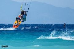 20160715RhodosIMG_3357_1 (airriders kiteprocenter) Tags: kite beach beachlife kitesurfing