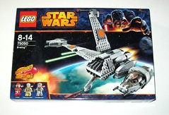 75050 1 lego star wars b-wing set 2014 misb a (tjparkside) Tags: b 6 set rebel death grey star wings fighter lego general box gray wing cockpit battle darth weapon return pistol horton ten jedi packaging rebellion sw missile wars vader six sets pilot numb episode ep missiles pistols vi weapons folding firing blaster returnofthejedi squadron salm 2014 endor blasters rotj bwing airen cracken 75050