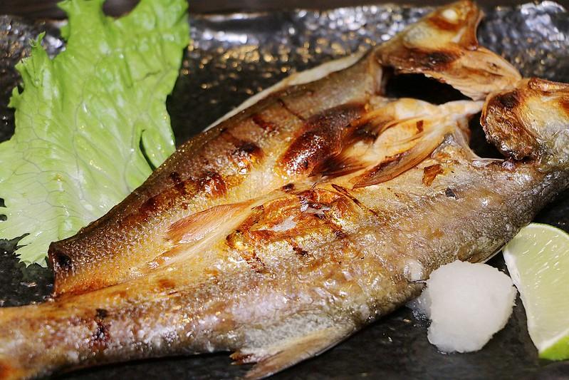 樂町食堂行天宮日本料理036