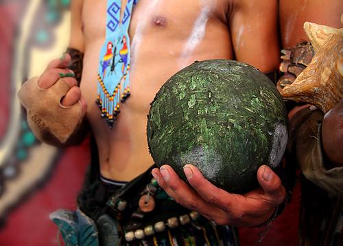 Juego de Pelota Maya I
