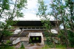 Pripyat Stadium