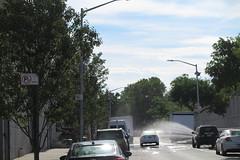 IMG_4334 (Mud Boy) Tags: nyc newyork brooklyn bushwick summer streetscene hydrant graffiti firehydrant streetart
