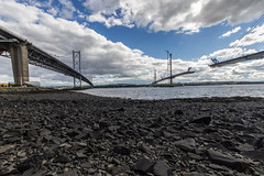 Forth Crossing_073016068 (Jistfoties) Tags: forthbridges forth bridge pictorialrecord civilengineering southqueensferry northqueensferry riverforth