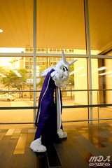 Undertale 2 (MDA Cosplay Photography) Tags: undertale game videogame cosplay costume photoshoot otakuthon 2016 montreal quebec canada chara asriel