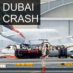 3 AUG: Nobody injured in Dubai airliner crash, officials say. An Emirates Boeing 777, flying from India with around 300 passengers, has been evacuated safely at Dubai International Airport in the Unit (contfeed) Tags: aug nobody injured dubai airliner crash officials emirates boeing 777 flying from india with around 300 passengers has been evacuated safely international airport united arab find out more bbc dubaicrash uae dubaiinternationalairport travel flyemirates bbcshorts bbcnews