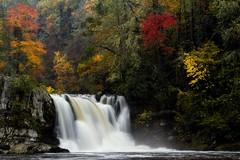Abrams Falls - Smoky Mountain National Park (jodell628) Tags: abrams falls smoky mountain national park cades cove fall