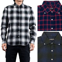 August 12, 2016 at 02:06PM (audience_jp) Tags: shop fashion ootd  japan wakayama  style shirt  londongame webshop       madeinjapan audience