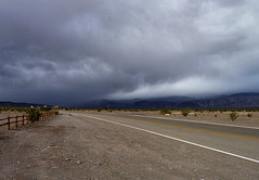 Storm clouds in Death Valley (ORIONSM) Tags: deathvalley nevada california nationalpark usa south west
