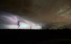 Lightning Composite5_rev (northern_nights) Tags: 100v10f composite lightning intothenightaward