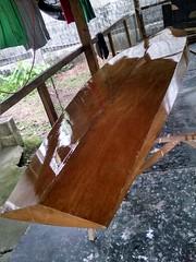 IMG_20160518_143700690_HDR (Storer Boat Plans) Tags: file:md5sum=9139dda40e0308831ccc78f16bbdd456 file:sha1sig=3d0db1da1ff3e6ced3342ec9a187fe5316c24952 standuppaddleboard sup paddle paddleboard touring woodwork wood boat plan boatplan diy plywood project storerboats